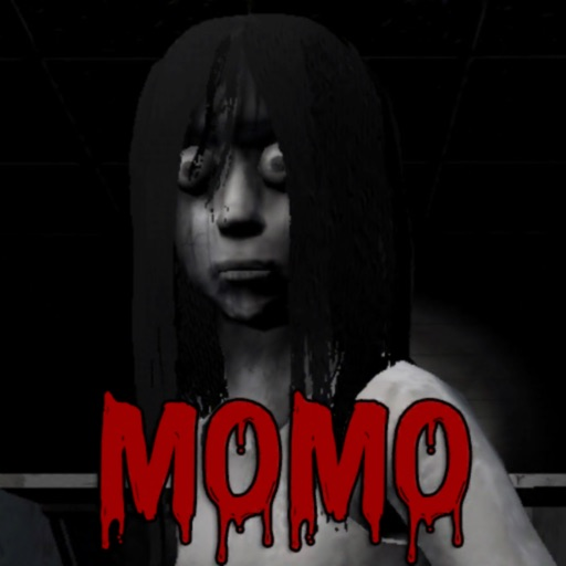 Momo Scary Horror Game By Yoga Nugroho Nindya Sulistya