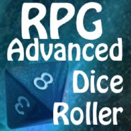 RPG Advanced Dice Roller