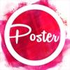 Poster Flyer Maker Icon Design Reviews