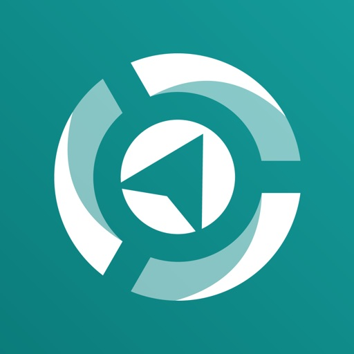 Connection Point App icon
