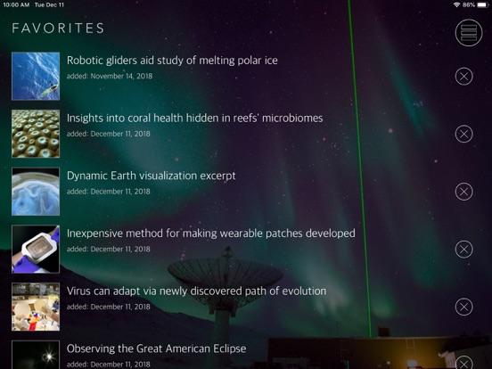 NSF Science Zone Screenshot 5
