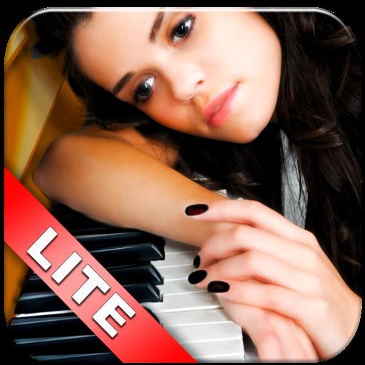 Аккорды для фортепиано лайт