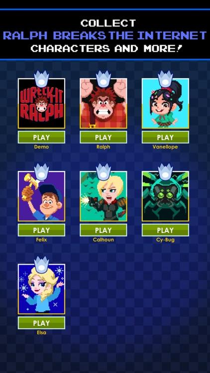 PAC-MAN: Ralph Breaks the Maze screenshot-3