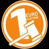 1€ Online-Auktionen Goldgrube