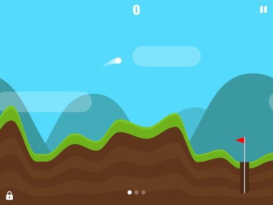 Infinite Golf screenshot 5