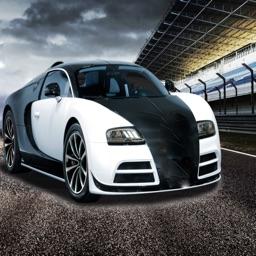 Racing Games A-Z Real Drift 3D