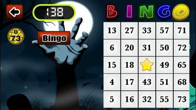 Zombie Bingo -  Play Casino screenshot three