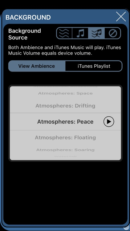 BrainWave: 35 Binaural Series™ screenshot-7