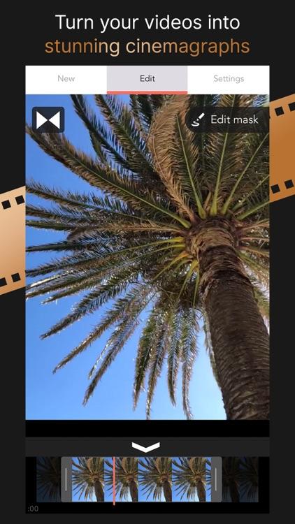 Cinemask screenshot-0