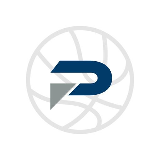 Pivot Basketball Stats Keeper by Pivot Sports, LLC