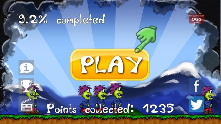 Somyeol Jump and Run screenshot-3