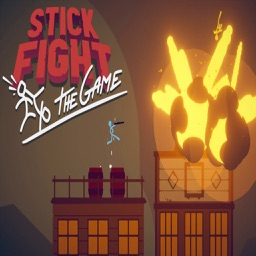 Stick Fight: Warrior Battle