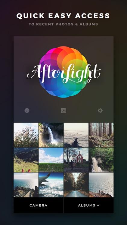 Afterlight screenshot-0