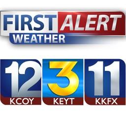 KEYT-KCOY-KKFX First Alert Wx