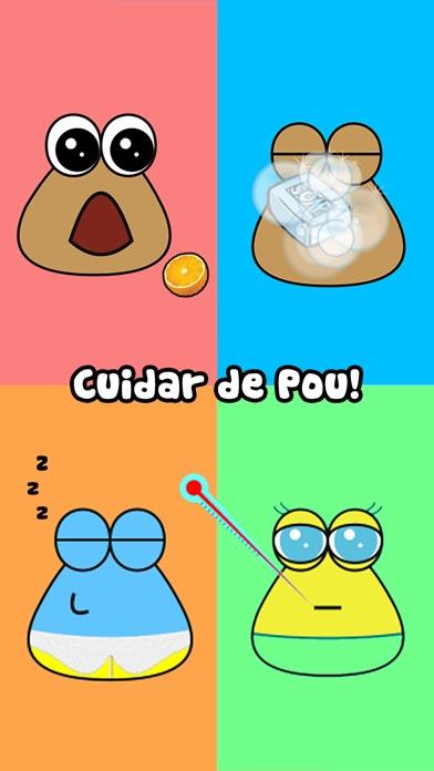 download Pou apps 2