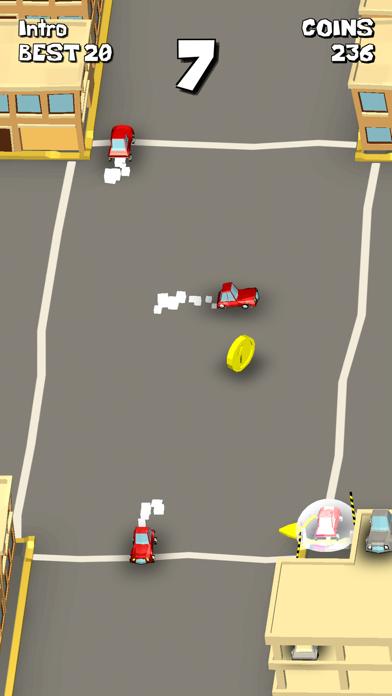 Crashy Cars! screenshot 2