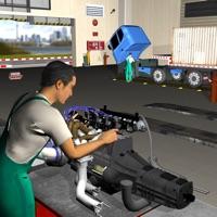 Codes for Euro Truck Mechanic Simulator - Engine Repair Shop Hack