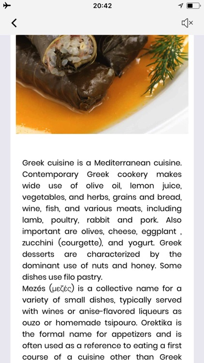 Greece Travel Guide Offline screenshot-3