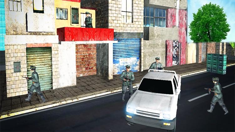 Commando Mission Sniper Shoot screenshot-3