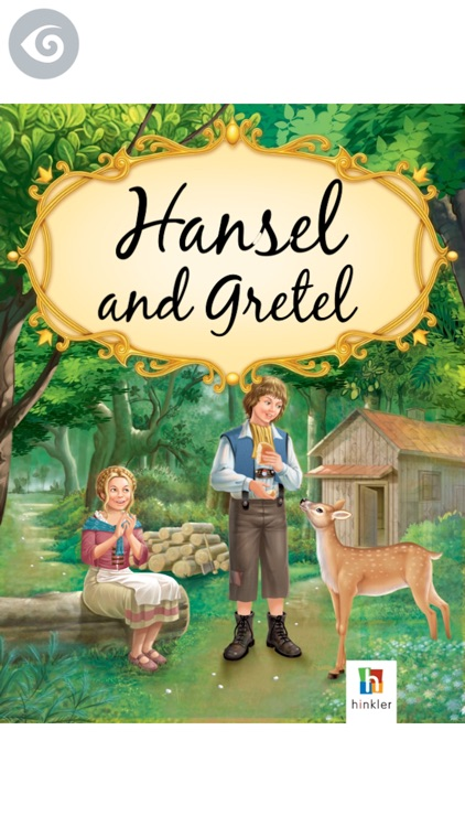 Hansel and Gretel: screenshot-0