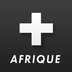 mycanal afrique pour ipad