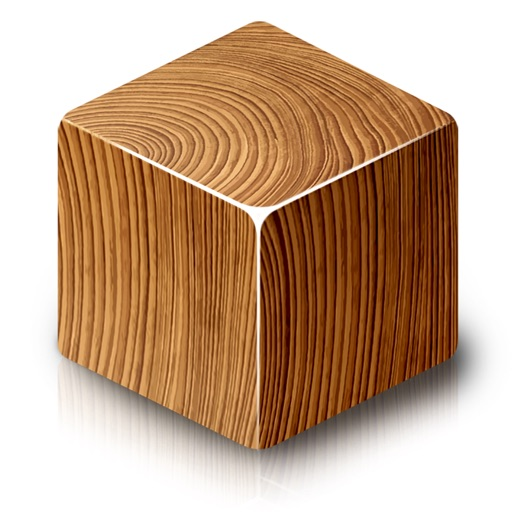 Woodblox - Wood Block Puzzle