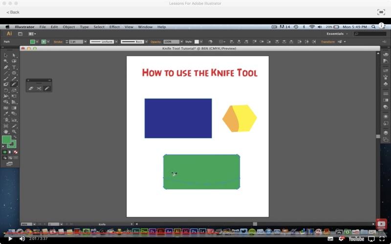 Learn It For Adobe Illustrator for Mac