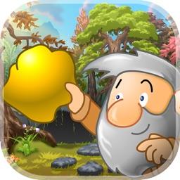 Classic Gold Miner - Mining Game Fun 2017