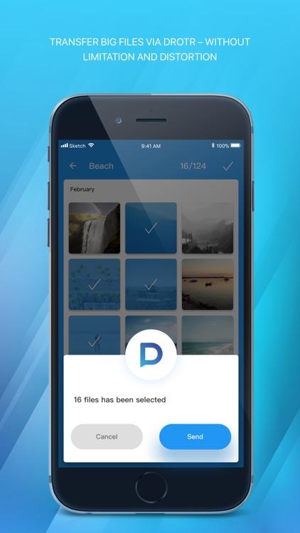 DROTR screenshot-3