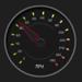 数字速度跟踪器