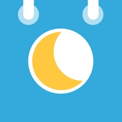 Moon Phases Calendar 2018/2019 on the App Store