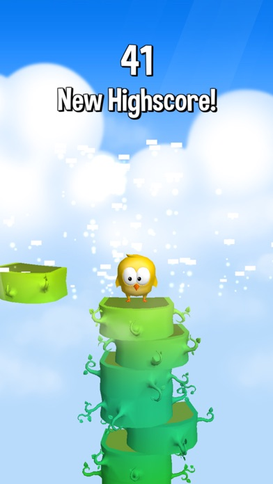 Stack Jump screenshot1