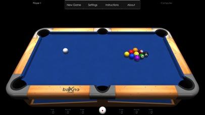 Billiardsのおすすめ画像1