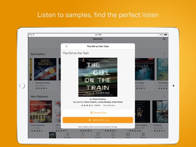 audio books free online listen without downloading
