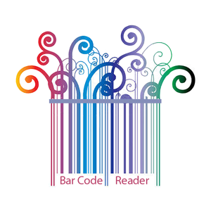 Bar Code Reader Kit app
