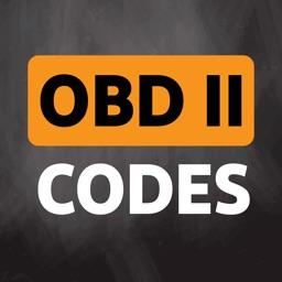 OBD2 Codes Pro Auto offline