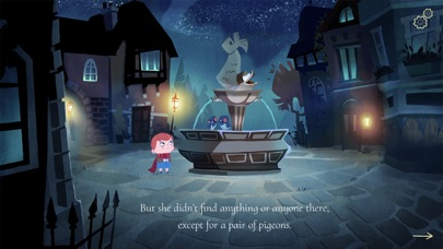 The Thief of Wishes Screenshot 2