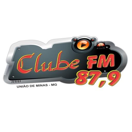 Clube FM - União de Minas