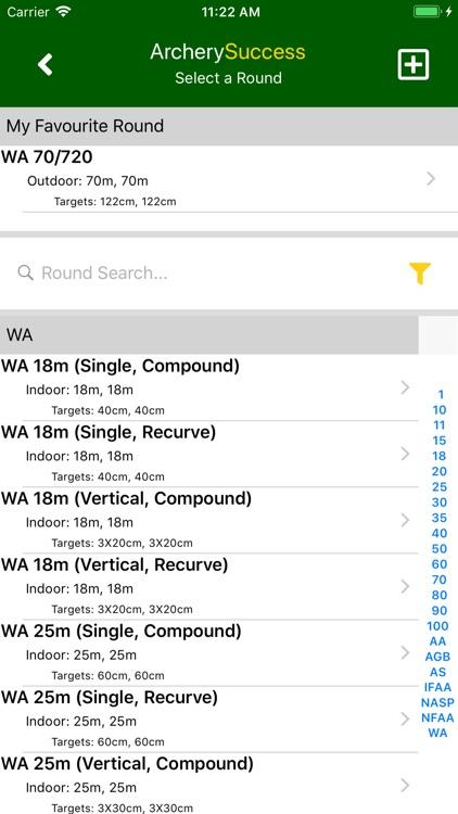 ArcherySuccess - Score & Plot screenshot-8