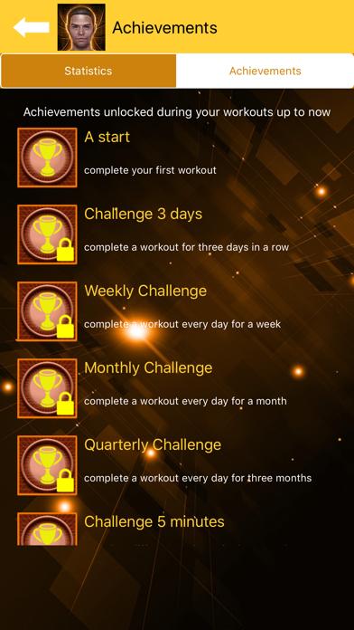 Plank: Abs Workout for Men screenshot 8