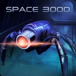 Space 3000 - Sci-Fi Adventure
