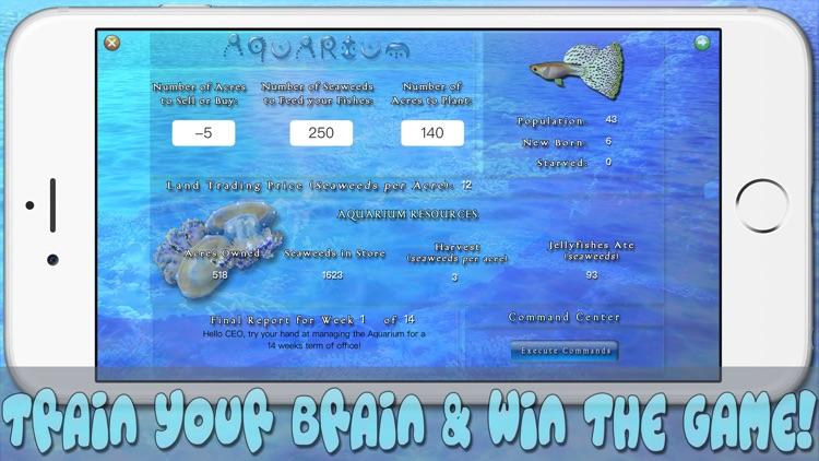 Farm Aquarium screenshot-3