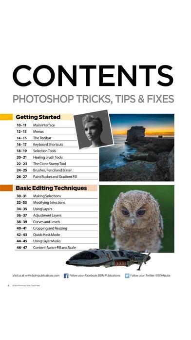 BDM's Photoshop User Guides screenshot 2
