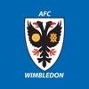 AFC Wimbledon Official App