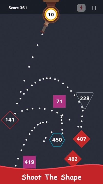 CanoShape Shooter screenshot-3