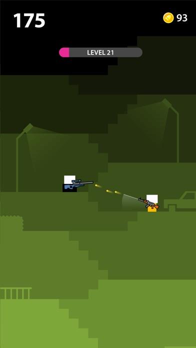 Mr Gun screenshot 2