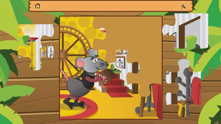 Zookky Land Money Mouse screenshot-4