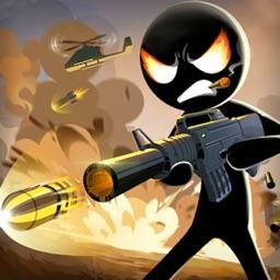 武器火柴人-小火柴大力量