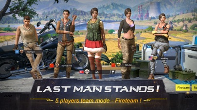download Rules of Survival apps 4