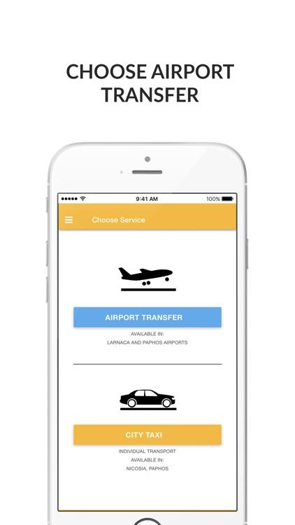 Taxidi Airport Transfers
